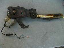 BMW E24 OEM RH Window Regulator & Motor 630CSI 633CSI 635CSI 77-89