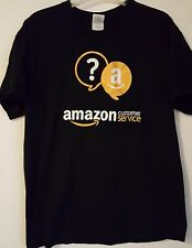 Amazon Customer Service T Shirt Size Large Amazon.Com