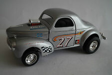 Road Signature Modellauto 1:18 1941 Willys 420 HP Nr. 27
