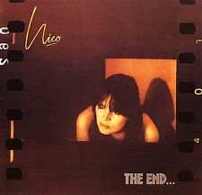 NICO - THE END... - NEW EDITION 2  CD  NUOVO
