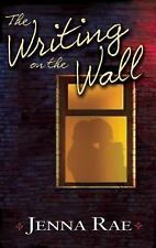 Writing on the Wall-ExLibrary