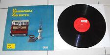 """Lp 33 giri LA FISARMONICA DI GIGI BOTTO Volume 9 - Corsair 12"""" disco Vol"""
