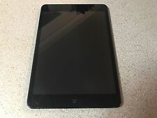 Apple IPAD MINI A1432 16GB WIFI SPACE GREY - with bundled case