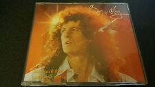 BRIAN MAY QUEEN TOO MUCH LOVE WILL YOU 4 TRACK CD FREE POSTAGE