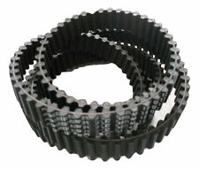 "MOWER DECK 40"" TOOTHED TIMING BELT ISEKI SABRE VIKING"