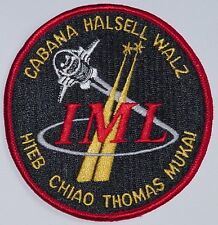 Aufnäher Patch Raumfahrt NASA STS-65 Space Shuttle Columbia ..........A3003