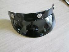 BUCO NOS Motorcycle Helmet Snap-On Visor