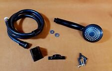 "RV Shower Hand Held Head With Hose ORB  Residential Mobile Home 60"" hose NEW"