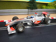 SCALEXTRIC McLAREN MERCEDES FORMULA ONE CAR No1 - MORE CARS FOR SALE