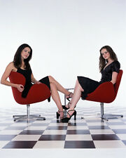 Lauren Graham & Alexis Bledel (13981) 8x10 Photo