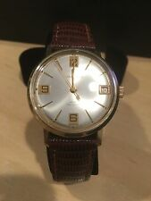 1970 N7 CARAVELLE Mens Wrist Watch made by BULOVA
