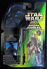 Star Wars Princess Leia in Boushh disguise, Kenner 1996 rare Carrie Fisher