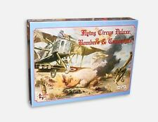 FLYING CIRCUS DELUXE BOMBERS & CAMPAIGNS - SEALED -1ST CLASS