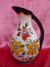 Schöne Ziervase (Vase,Kanne)__Gouda Anita__Holland !