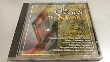 The Chant Of THE MONK  (GREGORIAANS KOOR WATOU SEHOLA CANTORUM ACHEL CANTANDO)