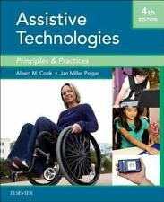 Cook and Hussey's Assistive Technologies: Principles and Practice, 3e, Jan Mille