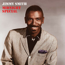 Jimmy Smith – Midnight Special CD