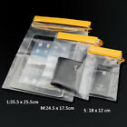 3 x Waterproof Dry Bags For Camera Mobile Phone Pouch Backpack Kayak Military
