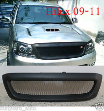 Front Radiator Grill Net TRD Style Toyota Hilux MK6 VIGO SR5 INVINCIBLE 09 10 11