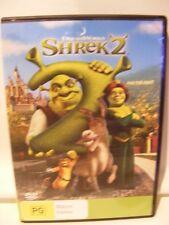 DVD SHREK 2 - R 4