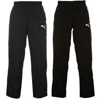 Puma Spirit Trainingshose Jogginghose S M L XL XXL Woven OH Fitness Hose neu