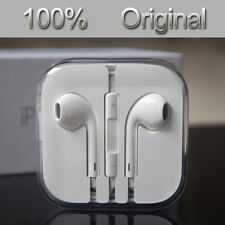 Genuine Apple EarPods Earphones Earbuds Headphones iPhone 6 5 4 iPad iPod,