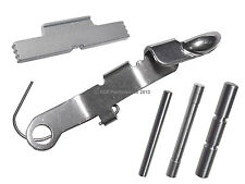 Stainless Steel Upgrade ESLL 3 Pin Slide Release Kit for Glock Model 17 GEN 1-3