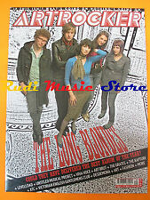 rivista ARTROCKER  Magazine 49 The Long Blondes Untitled musical Project  No cd
