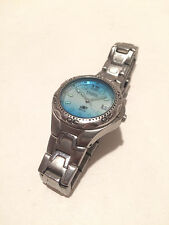 Fossil Blue Ladies Diver Watch AM-3528
