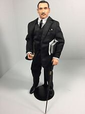 1/6 DRAGON CHINESE FOUNDING FATHER SUN YAT-SEN FIGURE + STAND 21ST DID BBI WW2