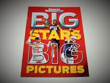 Sports Illustrated Kids - Big Stars Big Pictures PB Book Manning LeBron Pujols +