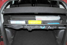 Nissan Note Under Parcel Shelf Storage Tonneau Cover Boot New Genuine KE9653V0T0
