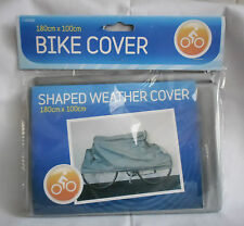 BIKE CYCLE WEATHER COVER SHEET