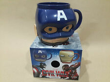 MBO Captain America Civil War Movie Promo Cup (New)