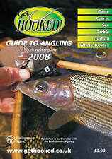 Get Hooked Guide to Angling in South West England 2008, Graham Sleeman