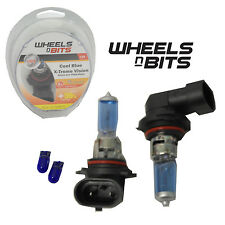 Wheels N Bits X-Treme Vision HB4 Cool Blue 55 Watts +50% E Marked Hi-Low Beam
