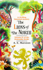 The Lions of the North (Domesday Books) Marston, A.E. Very Good Book