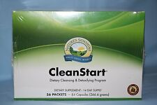 Natures Sunshine Clean Start Detox Wildberry CleanStart Liver & Colon Cleanse