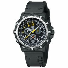 Luminox Herrenuhr 8841.KM.SET Recon Chronograph, Alarm, Saphirglas