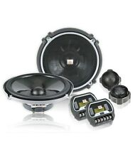 "JBL GTO608C +2YR WARANTY 420W 6.5"" 2 WAY CAR AUDIO COMPONENT SPEAKERS SYSTEM"