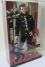 2009 Elvis Presley Jailhouse Rock Doll Collection Limited Edition