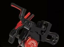 BRANDNEW Ripcord Ace Drop/Fall Away Archery Bow Arrow Rest! RH Black/Red RCACR-R