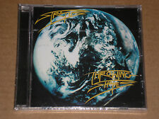 STRATUS - THROWING SHAPES - CD SIGILLATO (SEALED)