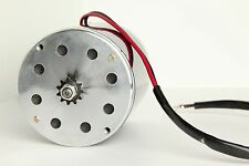 800 Watt 36 Volt  electric motor for scooter bike go-kart minibike e-ATV MY 1020