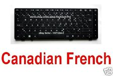HP Probook 6360b HP Mobile Thin Client 6360t Keyboard - CF Canadian French