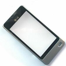 100% Genuine LG GD510 Pop front fascia housing+digitizer touch screen glass lens