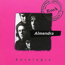 Almendra Antologia CD ***NEW***