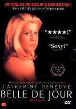 BELLE DE JOUR (1967) Catherine Deneuve DVD *NEW