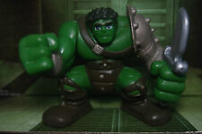 Superhero Squad KING HULK