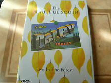 The Beautiful South - Live In The Forest SEALED DVD '05 HOUSEMARTINS PAUL HEATON